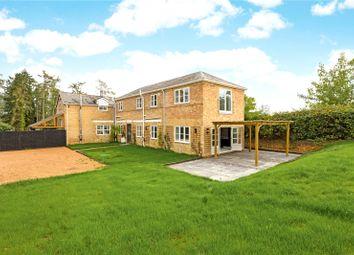 Broomsleigh Park, Seal Chart, Sevenoaks, Kent TN15, south east england property