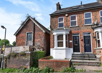 Thumbnail 3 bed semi-detached house to rent in Totteridge Avenue, High Wycombe