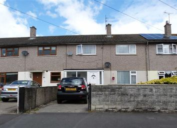 Thumbnail 3 bed terraced house for sale in Tavistock Road, Swindon