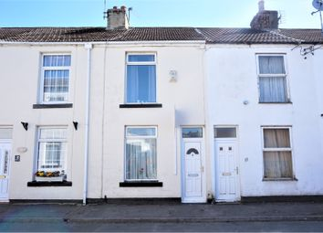 Thumbnail 2 bed terraced house for sale in Cleveland Street, Great Ayton, Middlesbrough