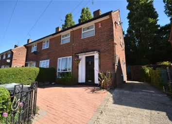 Thumbnail 2 bed semi-detached house for sale in Winrose Approach, Leeds, West Yorkshire