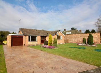 Thumbnail 2 bed bungalow for sale in West Court, Retford