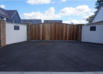 Thumbnail 3 bed flat to rent in 2 Phoenix Mews, Chatham