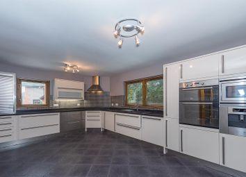 Thumbnail 4 bed property for sale in Lathallan Grange, Johnshaven, Montrose