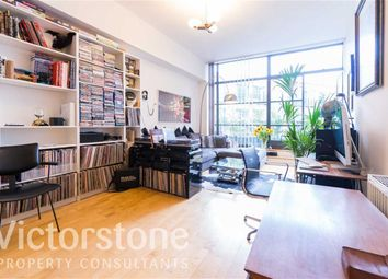 Thumbnail 1 bed flat for sale in The Exchange Building, Shoreditch, London