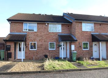 Thumbnail 2 bed terraced house for sale in Burgess Gardens, Newport Pagnell