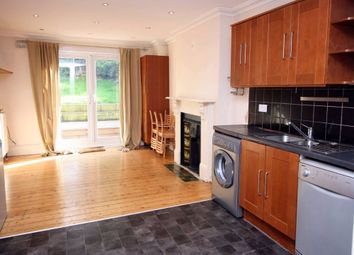 Thumbnail 4 bedroom terraced house to rent in Victoria Road, Alexandra Park, London