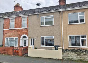 Thumbnail 3 bedroom terraced house for sale in Dean Street, Swindon