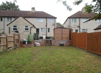 Thumbnail 3 bedroom end terrace house for sale in Dellfield, St. Albans, Hertfordshire