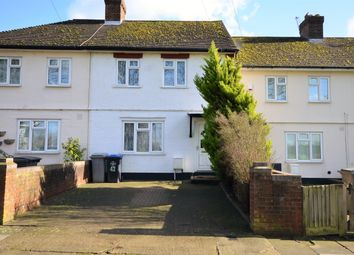 Thumbnail 3 bedroom terraced house for sale in Elthorne Way, Kingsbury