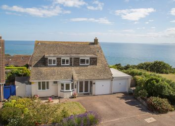 Foxholes Hill, Exmouth EX8. 4 bed detached house for sale