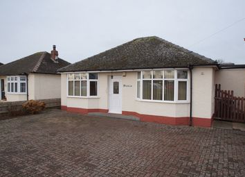 Thumbnail 2 bed detached bungalow for sale in Carlisle Road, Dalston, Carlisle