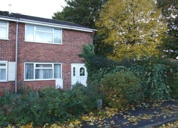2 bed semi-detached house to rent in Fleming Close, Loughborough LE11