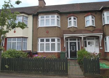 Thumbnail 3 bed terraced house for sale in Brook Crescent, London