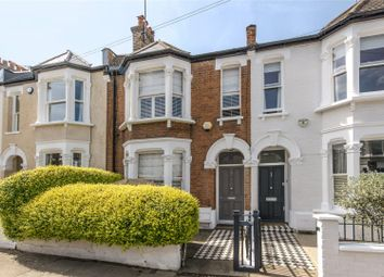 Thumbnail 4 bedroom property for sale in Bucharest Road, Wandsworth, London