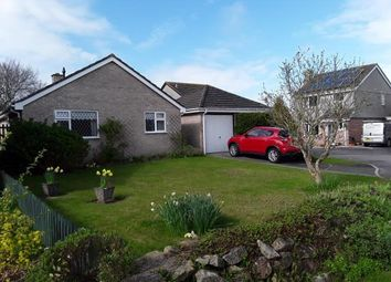 Thumbnail 3 bed bungalow for sale in Torpoint, Cornwall, Uk