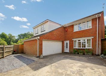 Thumbnail 5 bed detached house to rent in Tinsley Lane, Crawley