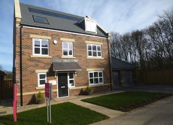 Thumbnail 5 bed detached house for sale in The Darlings, Hart Village, Hartlepool