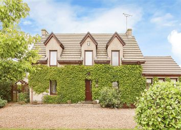 Thumbnail 3 bed detached house for sale in Angra, Campmuir, Coupar Angus, Blairgowrie