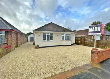 3 bed bungalow for sale in Totton, Southampton, Hampshire SO40