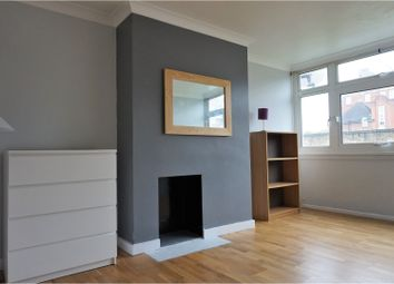 Thumbnail 1 bed flat for sale in Picton Street, London