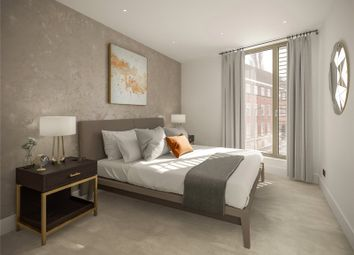 Thumbnail 2 bed flat for sale in Ryedale House, 58-60 Piccadilly, York