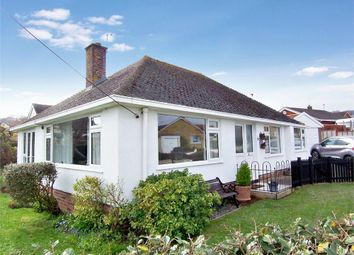 Thumbnail 3 bed detached bungalow for sale in Barnards Hill Lane, Seaton
