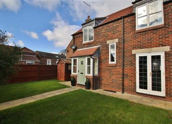 Thumbnail 2 bed property for sale in Howe Lane, Goxhill, Barrow-Upon-Humber