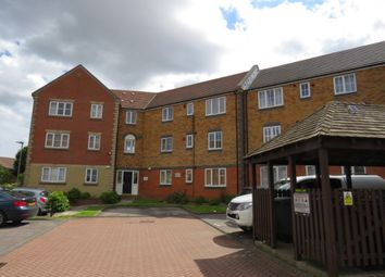 2 bed flat for sale in Lancelot Court, Hull HU9