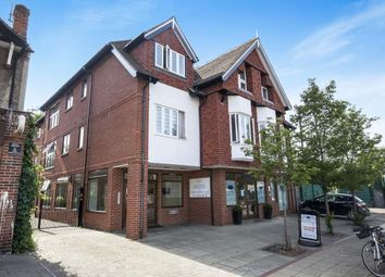 Thumbnail 2 bed flat for sale in 50 Station Approach, West Byfleet, Surrey