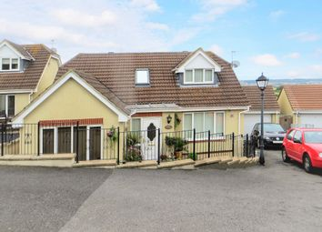 Thumbnail 3 bed detached bungalow for sale in Barrow Road, Hutton, Weston Super Mare