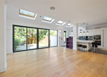 Thumbnail 5 bed semi-detached house to rent in Stanley Road, East Sheen, Richmond