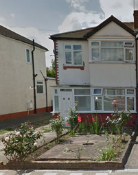Thumbnail 3 bed semi-detached house to rent in Aldridge Avenue, Stanmore