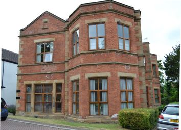 Thumbnail 1 bed flat for sale in Sandal Hall Mews, Sandal, Wakefield