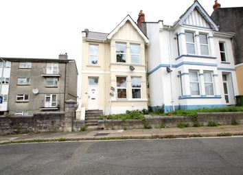Thumbnail 3 bedroom terraced house to rent in St. Leo Place, Morice Town, Plymouth