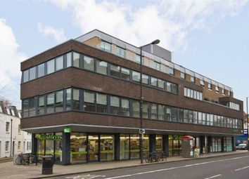 Thumbnail 3 bed flat for sale in North End Road, London
