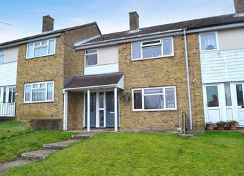 Thumbnail 3 bed terraced house for sale in Wharley Hook, Harlow