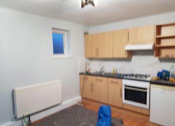 Thumbnail Studio to rent in Ruthin Close, Luton