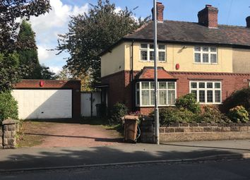 Thumbnail 3 bed detached house to rent in High Lane, Burslem, Stoke On Trent