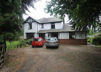 Thumbnail 4 bed detached house for sale in Hazelheads Lane, Knaresborough, North Yorkshire