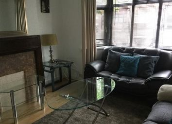 Thumbnail 3 bed semi-detached house to rent in Alexandra Avenue, Handsworth, Birmingham, West Midlands