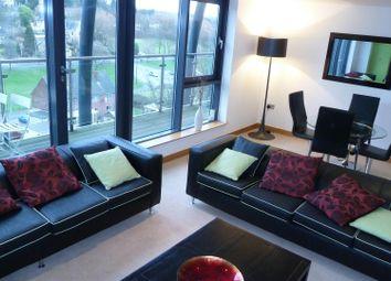 2 bed flat to rent in Vm2, Victoria Mills, Salts Mill Road, Shipley BD17