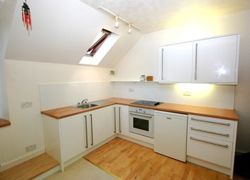Thumbnail 1 bed flat to rent in 20 Abbotsford Terrace, Greig Street, Inverness, 5Pu