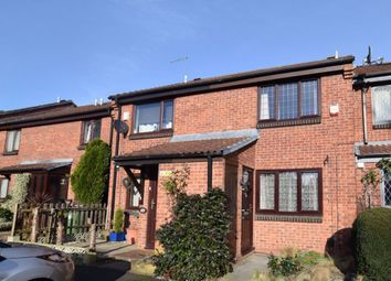 Thumbnail 2 bed property to rent in William Tarver Close, Warwick