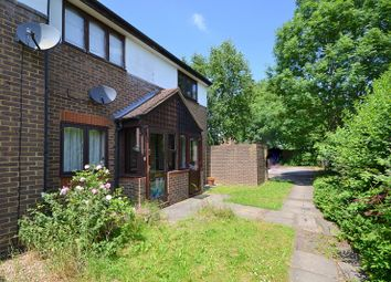 Thumbnail 1 bed terraced house for sale in Watersplash Road, Shepperton