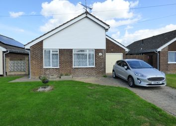 Thumbnail 3 bed detached bungalow for sale in Sycamore Way, Gillingham