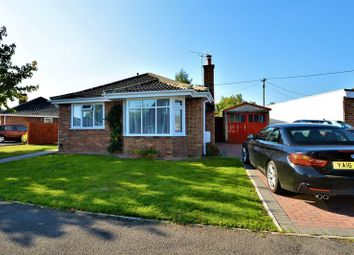 Thumbnail 2 bed detached bungalow for sale in Glevum Close, Purton, Wiltshire