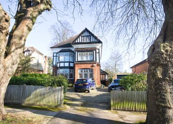 Thumbnail 1 bed flat to rent in The Avenue, Hatch End, Pinner