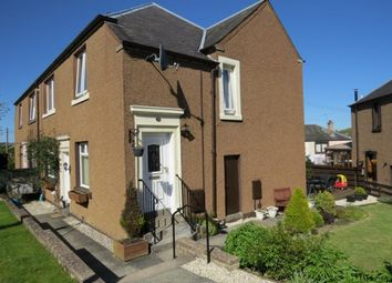 Thumbnail 2 bed property for sale in 25 Longcroft Crescent, Hawick