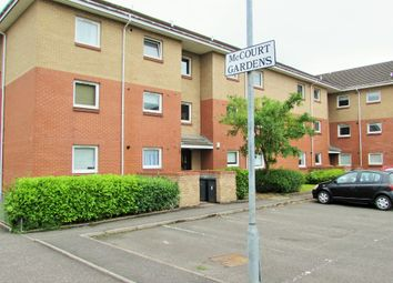 Thumbnail 2 bed flat to rent in Mccourt Gardens, Bellshill, North Lanarkshire
